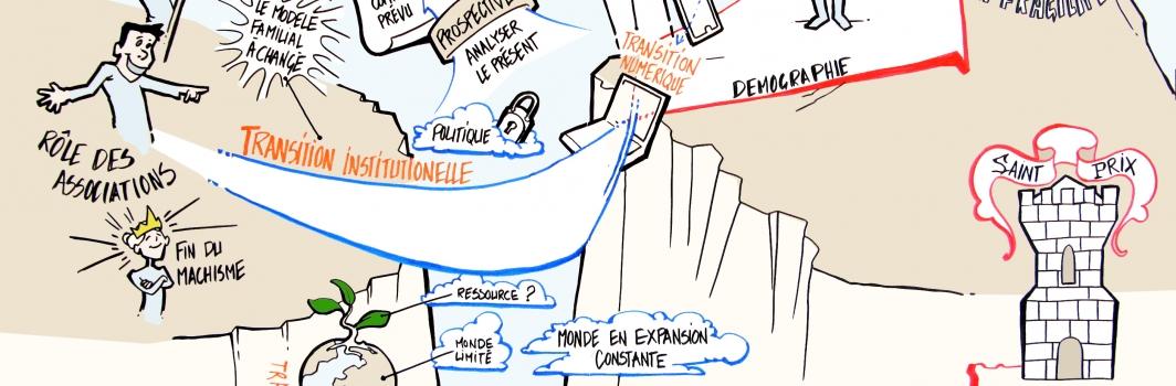Les associations face aux mutations – Publication de la Conférence régionale de la vie associative de Franche-Comté