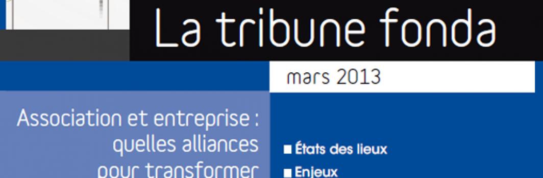 Tribune Fonda n°217
