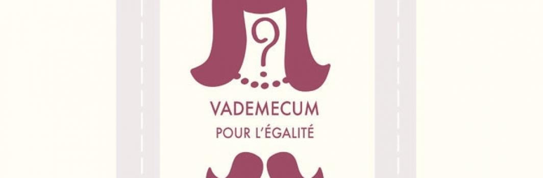 Animafac : les vademecums pour l'égalité H/F