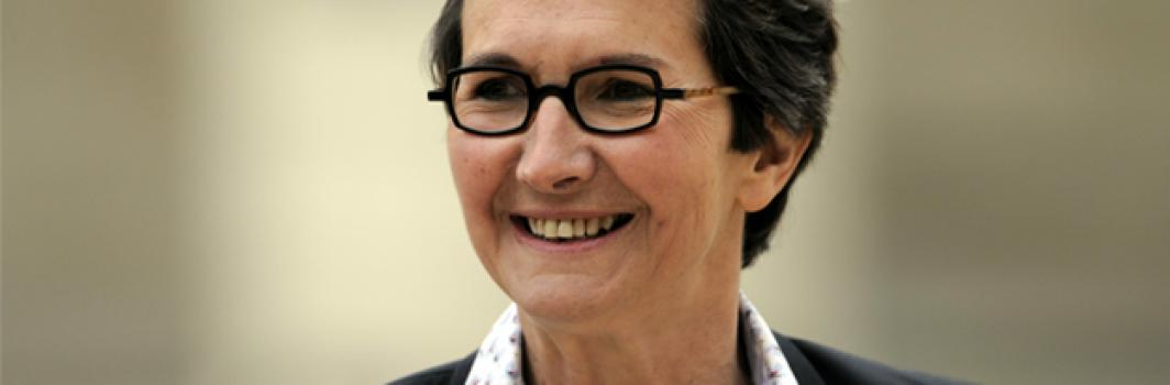"""Valérie Fourneyron: """"Une charte rénovée devrait aboutir avant l'été 2013"""""""