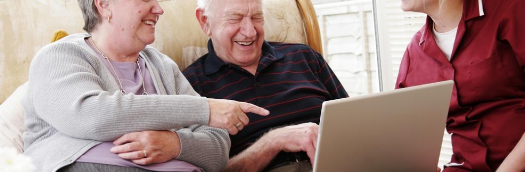 Le vieillissement actif dans l'ESS: de la prise de conscience à l'action